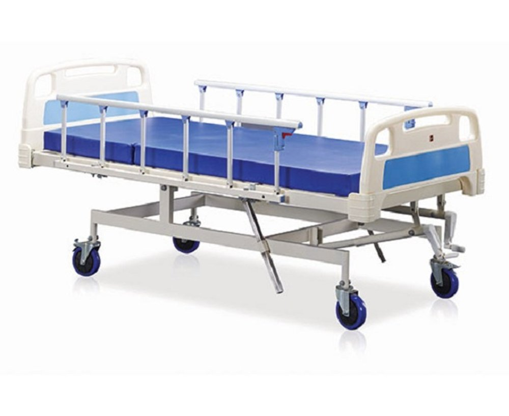 Semi Fowler Hi Low Bed,HOF, Hospital Furniture ,Bed
