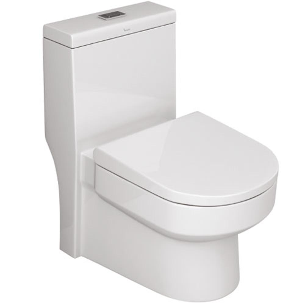 Space,Simpolo, One Piece Toilet, Water Closets-W.C-Toilets ,Floor Standing Toilets
